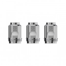 Pack de 3 résistances Dual Meshed 0.15ohm TFV18 Smok
