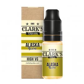 Alaska Blend Clark's Liquide 10ml