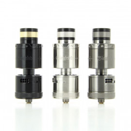 Siegfried Mesh RTA 7ml Vapefly