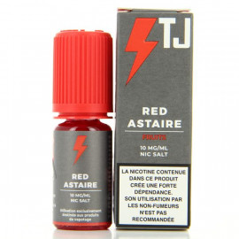 Red Astaire Nic Salts T Juice 10ml