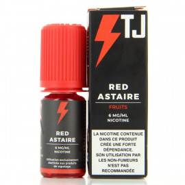Red Astaire T Juice TPD 10ml