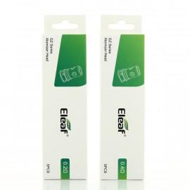 Pack de 5 résistances GZ Eleaf