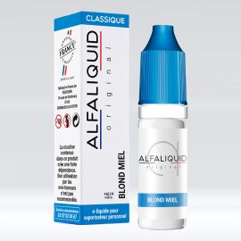 Blond Miel Alfaliquid 10ml