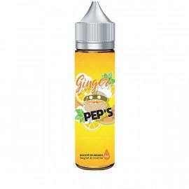 Ginger Pep's Aromazon 50ml 00mg