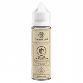 Délice De Noisette Gourmand Flavor Hit 50ml 00mg