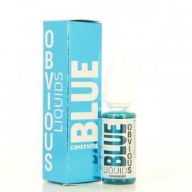 Blue Concentré Obvious Liquids 10ml