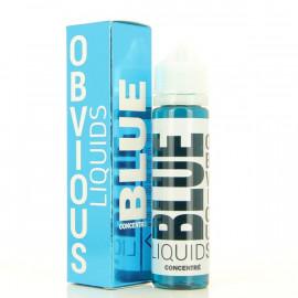 Blue Concentré Obvious Liquids 60ml