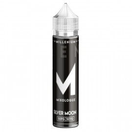 Silver Moon Millenium Le Mixologue 50ml 00mg