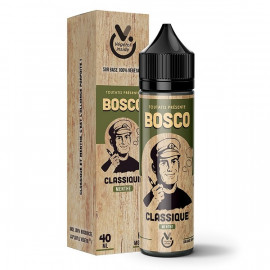 Bosco Mille Sabords 40ml 00mg
