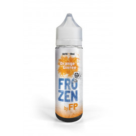 Orange Givree ZHC Mix Series Frozen By Flavour Power 50ml 00mg