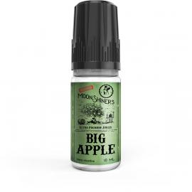 Big Apple Moonshiners 10ml