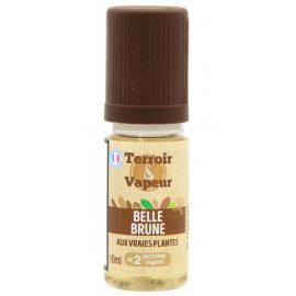Belle Brune Terroir & Vapeur 10ml