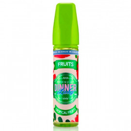 Tropical Fruits Fruits Dinner Lady 50ml 00mg