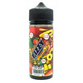 Fizzy Punch Fizzy Juice Mohawk & Co 100ml 00mg