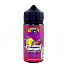 Strawberry Lemonade Horny Flava 100ml 00mg