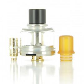 Cartouche verre Sensis 3.1ml + résistance 0.25ohm Innokin
