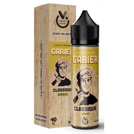 Gabier Mille Sabords 40ml 00mg