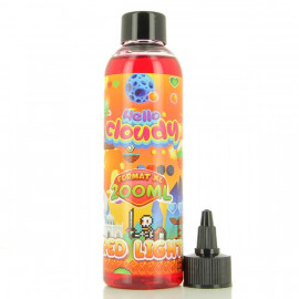 Purple Rain Hello Cloudy 200ml 00mg