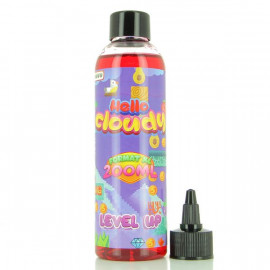 High Score Hello Cloudy 200ml 00mg