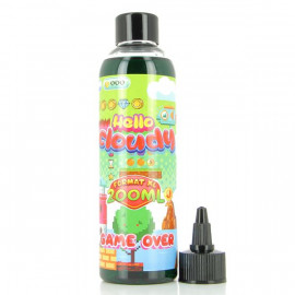 Blue Sky Hello Cloudy 200ml 00mg