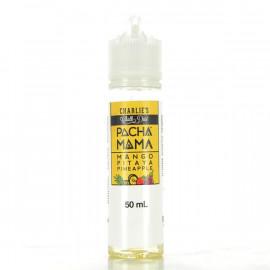 Mango Pitaya Pineapple Pachamama ZHC Mix Series Charlie s Chalk Dust 50ml 00mg