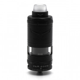 V6M 25mm Edition 2020 DLC Noir Edition Vapor Giant