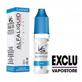 FRW Vapostore Alfaliquid 10ml