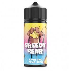 Marshmallow Madness Greedy Bear Vape Distillery 100ml 00mg