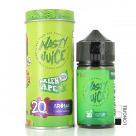 Green Ape LongFill Nasty Juice 20ml 00mg