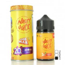 Cush Man LongFill Nasty Juice 20ml 00mg
