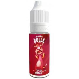 Coconanas Monsieur Bulle Liquideo 10ml