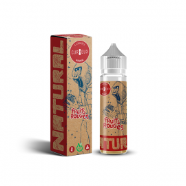 Fruits Exotiques Natural Curieux 50ml 00mg