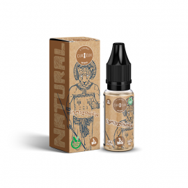 Fruits Rouges Natural Curieux 10ml