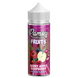 Arctic Roll Treats Ramsey E-Liquids 100ml 00mg