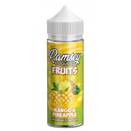 Fruit Salad Sweets Ramsey E-Liquids 100ml 00mg