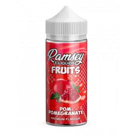 Palma Violet Sweets Ramsey E-Liquids 100ml 00mg