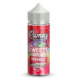 Pom Pomegranate Fruits Ramsey E-Liquids 100ml 00mg