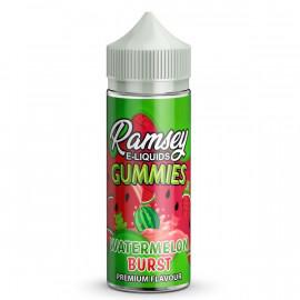 Sherbizz Fruits Ramsey E-Liquids 100ml 00mg