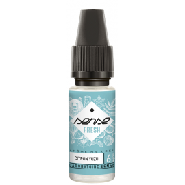 Citron Yuzu Fresh Sense 10ml