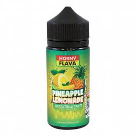 Pineapple Lemonade Horny Flava 100ml 00mg