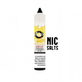 Melon Nic Salts Aisu 10ml 20mg