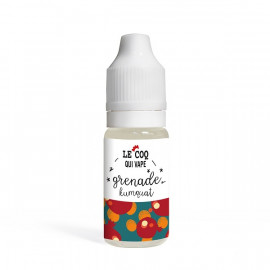 Grenade Kumquat Le Coq Qui Vape Premium 10ml