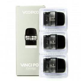 Pack de 2 Pods 2ml 0.8ohm Vinci Voopoo