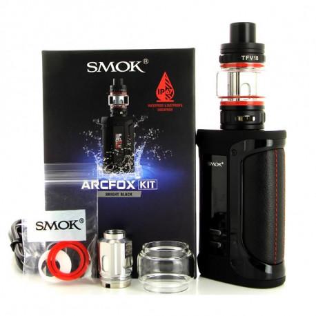 Kit Arcfox (+ TFV18 7.5ml) Smok