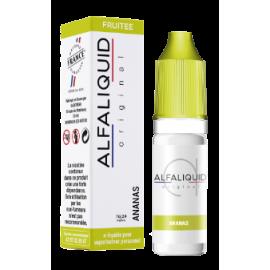 Ananas Alfaliquid 10ml