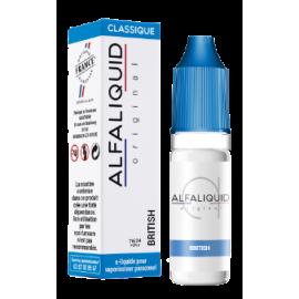 British Alfaliquid 10ml