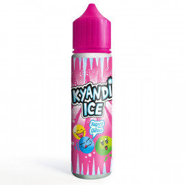 Super Cola Ice Kyandi Shop 50ml 00mg