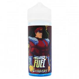 Shigeri Fighter Fuel 100ml 00mg