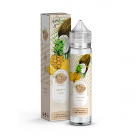 Ananas Coco Le Petit Verger 50ml 00mg