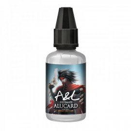 Alucard Sweet Edition Concentre Ultimate A&L 30ml